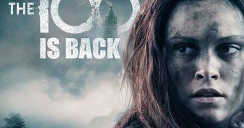 The 100 revient avec une bande-annonce pour la saison 4 !