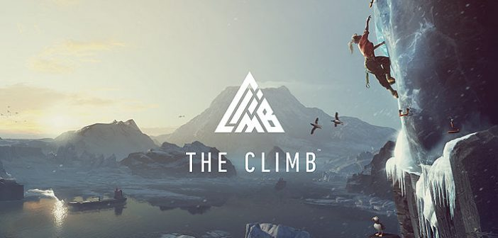 Heureux possesseurs du casque Oculus Rift et du jeu gratuit, The Climb ! Crytek vous propose sa mise à jour contenant son extension principale et le support des contrôleurs Oculus Touch.