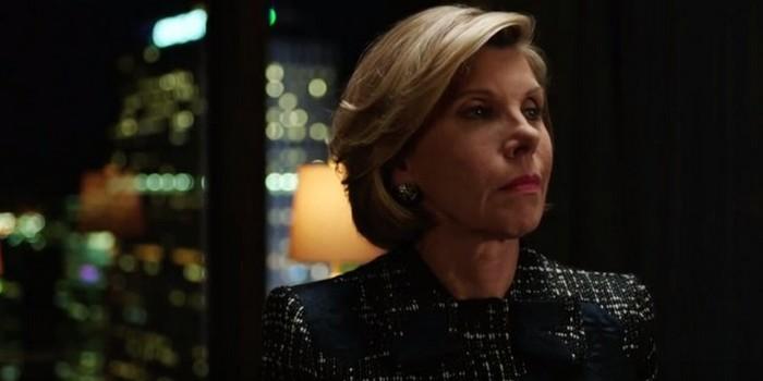 The Good Fight : découvrez le trailer du spin-off de The Good Wife