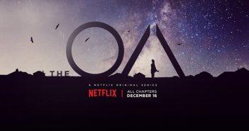 The OA : un trailer dévoile la nouvelle série fantastique de Netflix !