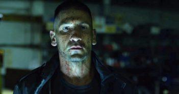 The Punisher : une première photo du casting complet