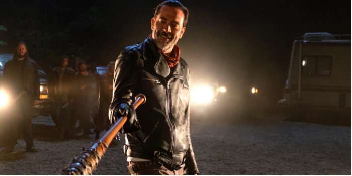 The Walking Dead : Negan sera bien là pour la saison 8
