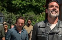 The Walking Dead : le teaser tendu du final de la mi-saison 7 !