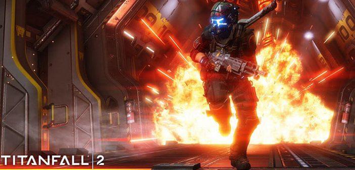 Respawn Entertainment et Electronic Arts vous proposent de tester gratuitement Titanfall 2 et son multijoueurs en intégralité. Une excellente nouvelle destinée aux éventuels réfractaires à cette série ou ceux qui aimeraient simplement s'y adonner avant achat.