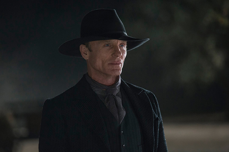 Top 3 des rebondissements de Westworld ! Attention Spoilers !