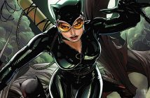 Top 5 des actrices qu'on imagine en Catwoman dans Gotham City Sirens !
