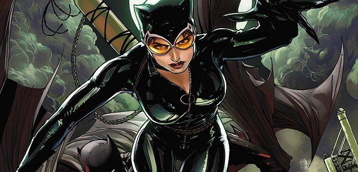 Top 5 des actrices qu'on imagine en Catwoman dans Gotham City Sirens !
