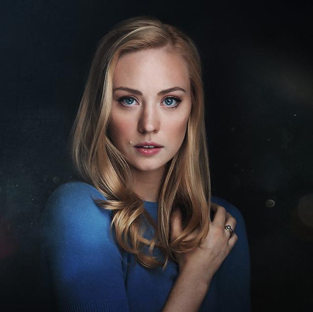 Top 5 des actrices qu'on imagine en Poison Ivy dans Gotham City Sirens !