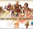Bandai Namco Entertainment Europe et la Fée Sauvage nous propose un trailer annonçant l'événement : Orchestral Memories.