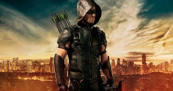 Un sneak peek de Arrow saison 5 montre le retour de Black Canary !