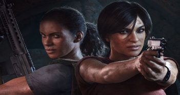 Uncharted The Lost Legacy annoncé par Naughty Dog !