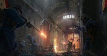 Une belle surprise attendue pour les possesseurs de Battlefield 1