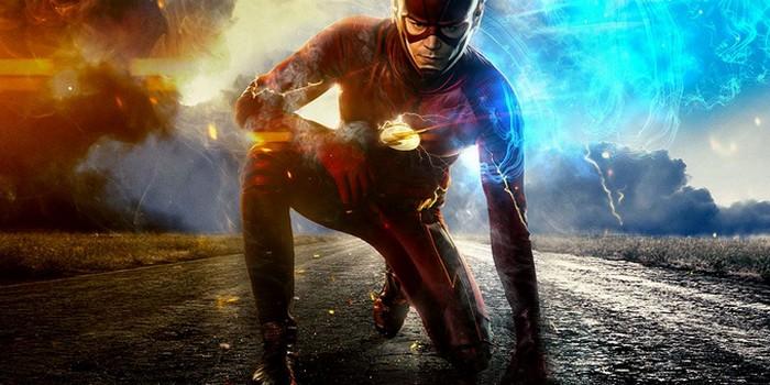 Une nouvelle héroïne arrive dans la saison 3 de The Flash