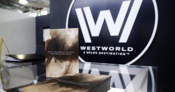 Westworld : un record d'audience inégalé pour HBO !