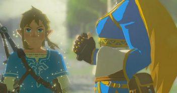 Zelda Breath of the Wild : la vie dans les ruines, en vidéo !