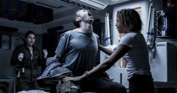 Alien : Covenant : une bande-annonce qui fait froid dans le dos