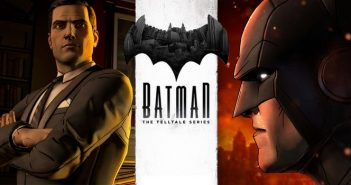 [Test] Batman - The Telltale Series complètes : I'm Bruce Wayne !