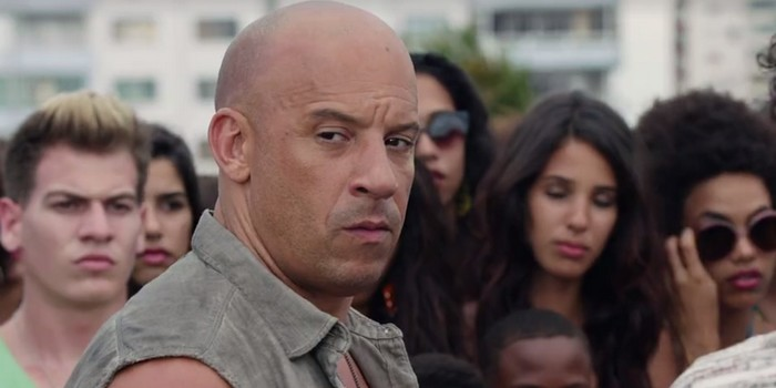 Fast and Furious 8 : une bande-annonce The Fate of the Furious !