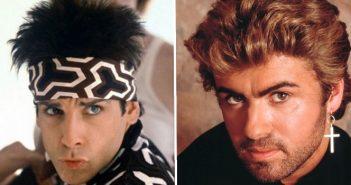 George Michael : ses 3 chansons les plus reprises au cinéma