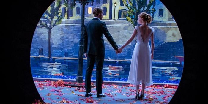 Golden Globes 2017 : La La Land favori et Isabelle Huppert nommée !