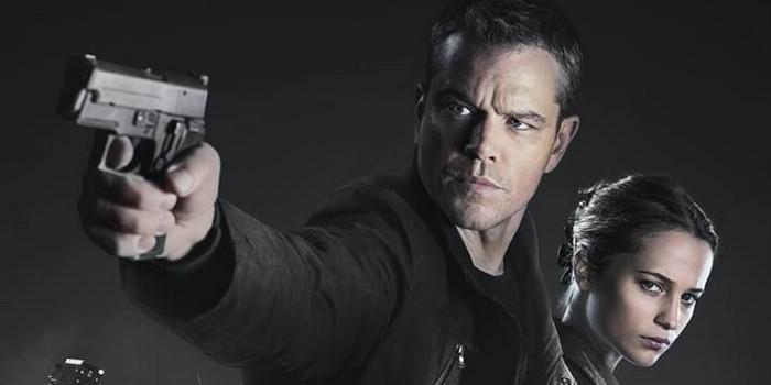 [Sortie Blu-ray] Jason Bourne : le retour d'une mite