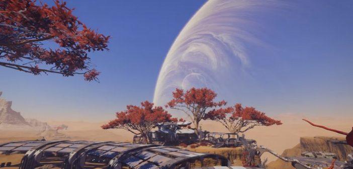 Mass Effect Andromeda sortira tout comme BioWare l'a annoncé