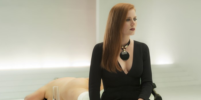 [Critique] Nocturnal Animals : beauté animale