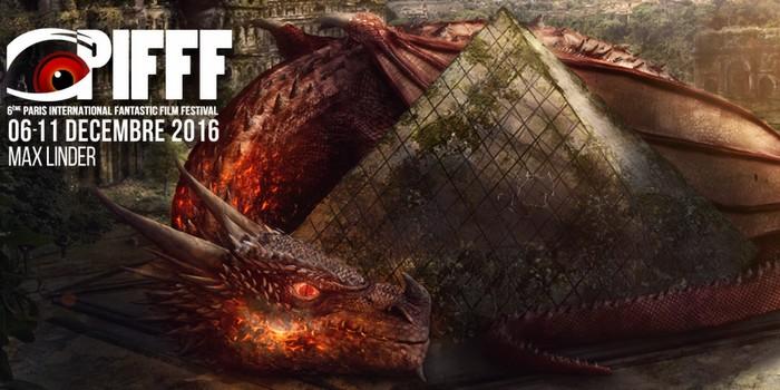 Le PIFFF 2016 donne rendez-vous aux amateurs de films fantastiques !
