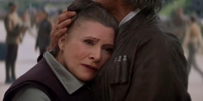 Décès de Carrie Fisher : quel avenir pour Leia dans Star Wars VIII ?