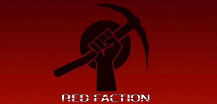 La version PS2 de Red Faction revient à la charge creuse sur PS4 !