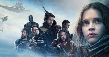 [Critique] Rogue One : a Star Wars story plus sombre tu meurs