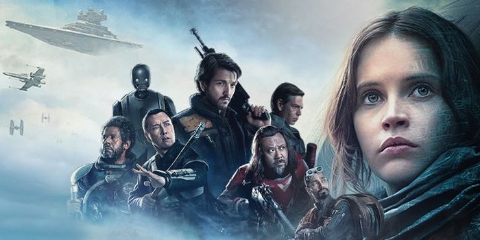 [Critique] Rogue One : a Star Wars story plus sombre tu meurs