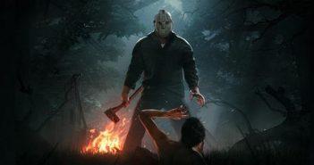 [Preview] Friday the 13th : Jason doit encore aiguiser sa machette
