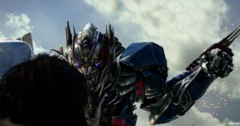 Transformers : The Last Knight : la bande-annonce explosive !