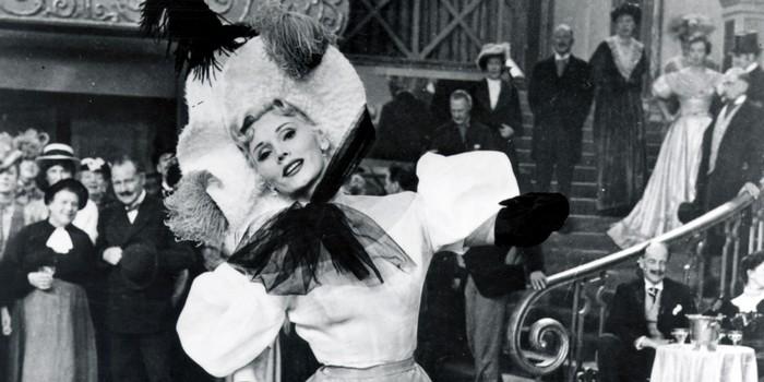 Zsa Zsa Gabor : la star de Moulin Rouge nous a quitté