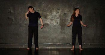 [Critique Théâtre] Adagio Maladie, danse malade à deux