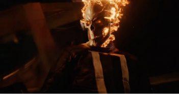 Agents of S.H.I.E.L.D. : le second Ghost Rider, antérieur à Robbie, ne reviendra pas