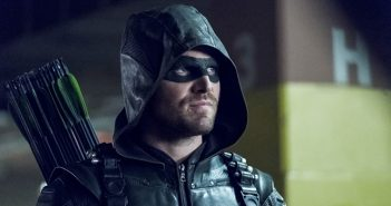 Arrow : Talia Al Ghul arrive dans la reprise de la saison 5 !