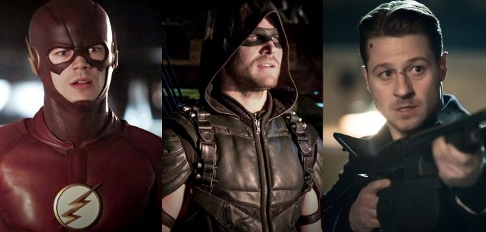 Arrow, The Flash et Gotham : que valent les reprises super-héroïques ?