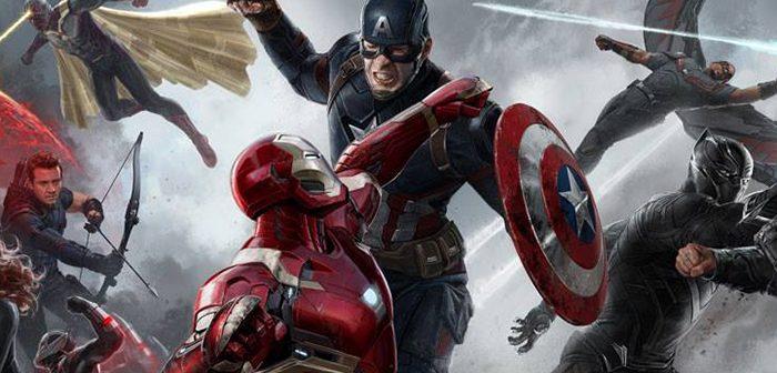 Avengers : Infinity War aura près de 500 millions de dollars de budget !