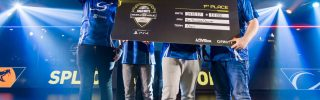 CWL London : Orbit remporte le tournoi Gfinity !