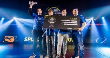 CWL London : Orbit remporte le tournoi Gfinity !