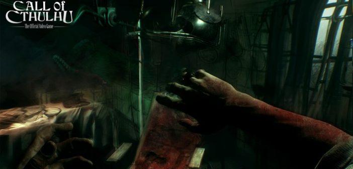 Call of Cthulhu : une vidéo sur les horreurs psychologiques profondes !