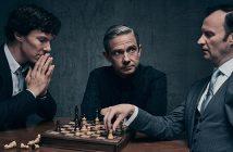 [Critique] Sherlock S04 : la fin anticipée du détective consultant ?