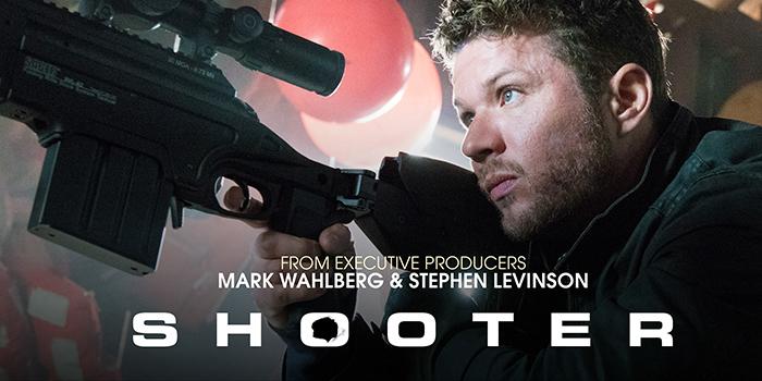 [Critique] Shooter S01 : une bonne adaptation méchamment râtée