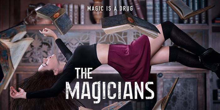 [Critique] The Magicians S02E01 : la magie s'éteint chez les young-adults