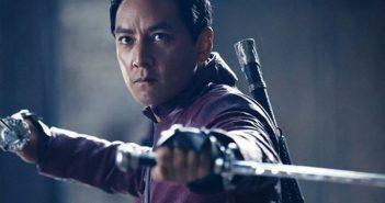 Daniel Wu en capitaine dans le nouveau Tom Raider