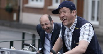 Dany Boon Une jolie ch'tite famille