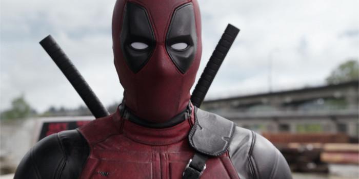 Deadpool 2 : Cable aurait-il un visage ?