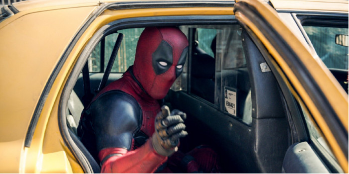 Deadpool 2 : Dopinder, Collossus et Negasonic Teenage Warhead de retour